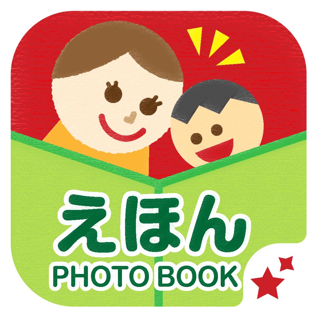 picture book icon